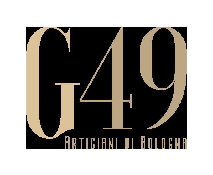 Gelato 49 – Artigiani di Bologna Logo
